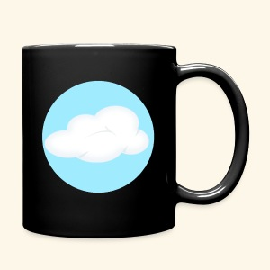 Cloud Nest Mug - Full Color Mug