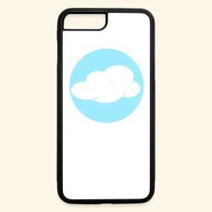 Cloud Nest iPhone 7 Plus Case - iPhone 7 Plus/8 Plus Rubber Case