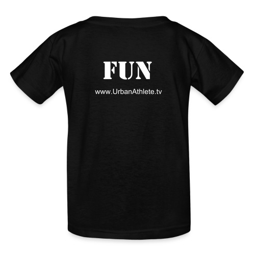Kids FUN - Kids' T-Shirt
