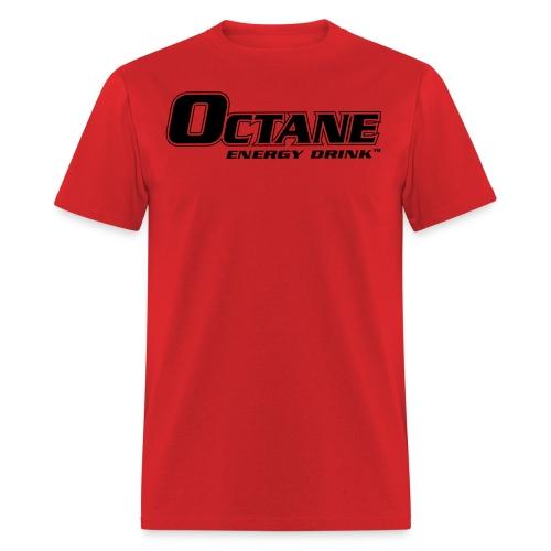 OCTANE ENERGY DRINK™ T-SHIRT - Men's T-Shirt