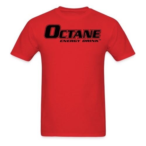 OCTANE ENERGY DRINK™ T-SHIRT - Men's T-Shirt