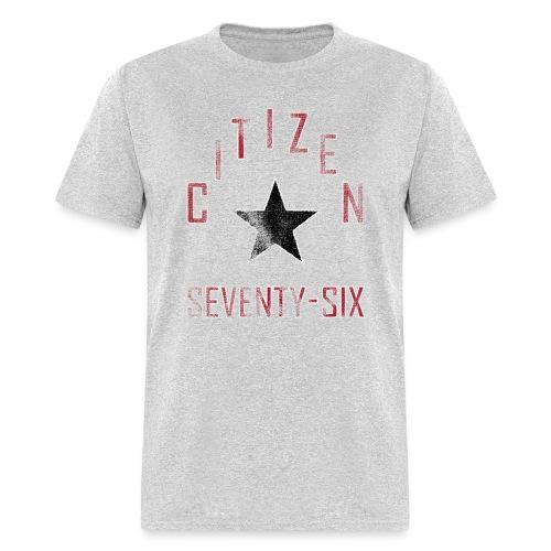 Black Star - Men's T-Shirt