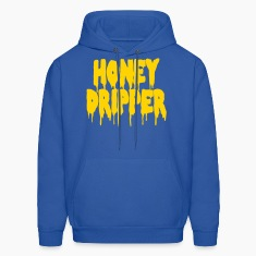 Honey Dripper Hoodies