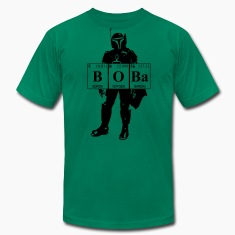 bobaelements T-Shirts