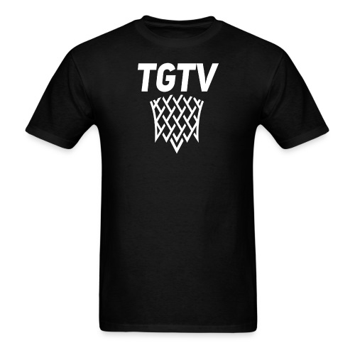 TGTV Official T-Shirt - Men's T-Shirt