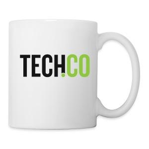 TechCo Coffee Mug - Coffee/Tea Mug