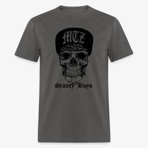 MTZ Stoney Boy Clean  - Men's T-Shirt