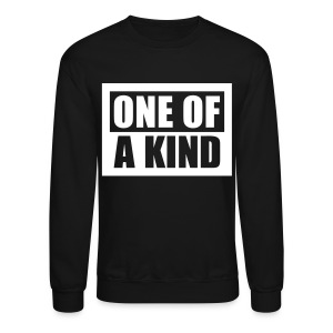 [BB] One of a Kind - Crewneck Sweatshirt