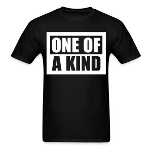 [BB] One of a Kind - Men's T-Shirt