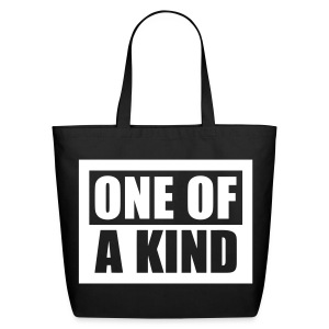 [BB] One of a Kind - Eco-Friendly Cotton Tote