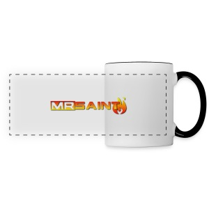 Mr Saint Mug - Panoramic Mug