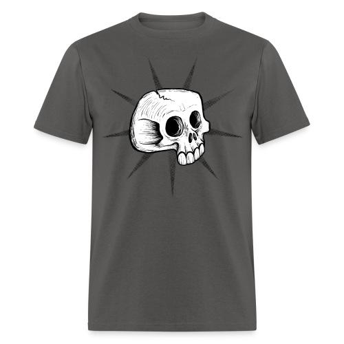 Punk Skull - Men's T-Shirt