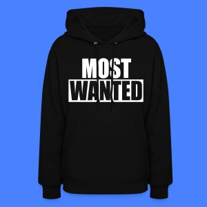 Most Wanted Hoodies - stayflyclothing.com - Women's Hoodie