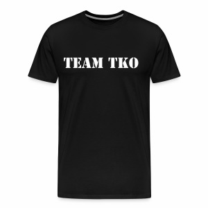 Team TKO Eagle Claw T - Men's Premium T-Shirt