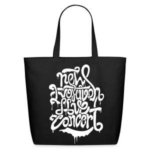 [2NE1] New Evolution Concert - Eco-Friendly Cotton Tote
