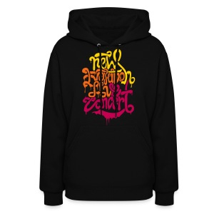 [2NE1] New Evolution Concert - Women's Hoodie