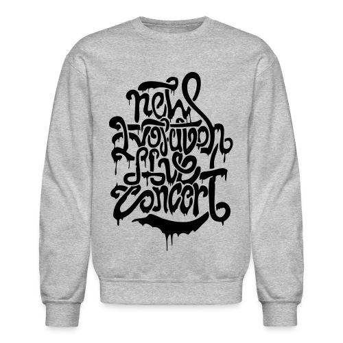 [2NE1] New Evolution Concert - Crewneck Sweatshirt