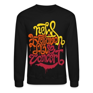 [2NE1] New Evolution Concert - Crewneck Sweatshirt