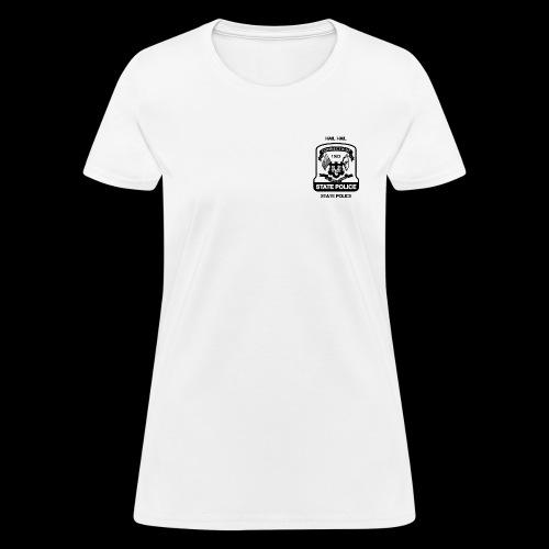 State PD Shirt - Women's T-Shirt