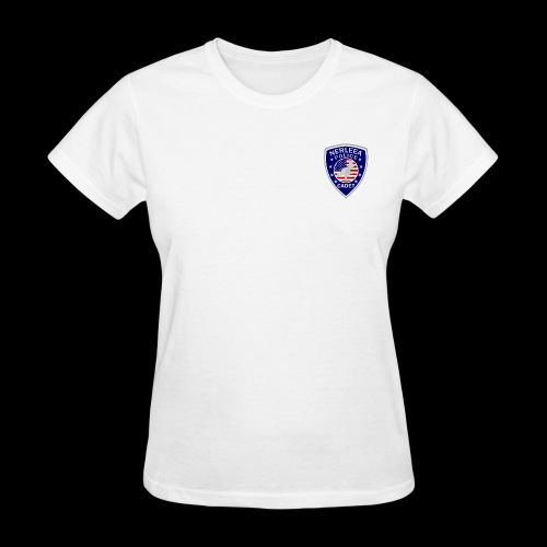 C-Squad Cadet - Women's T-Shirt