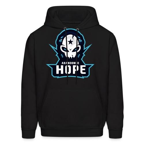 Men's Abandoned Hope Hoodie - Men's Hoodie