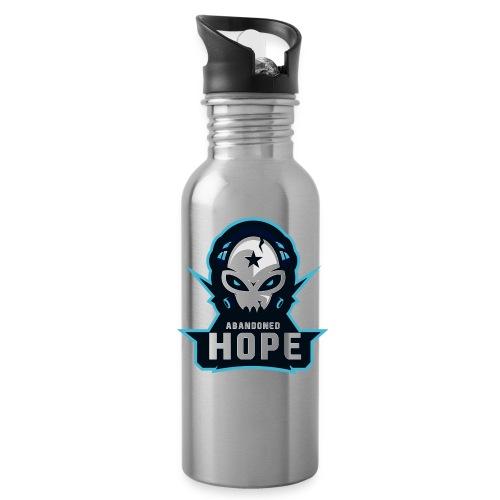 Abandoned Hope Water Bottle - Water Bottle