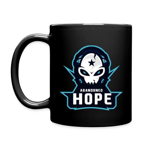 Abandoned Hope Small Coffee Mug - Full Color Mug