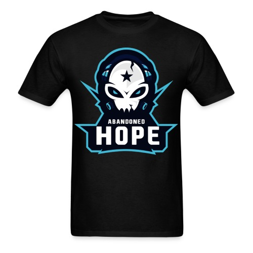 Men's Abandoned Hope T-Shirt - Men's T-Shirt