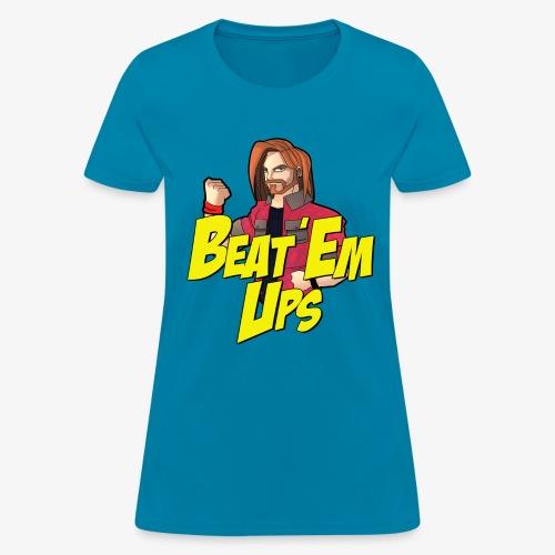 Women's BeatEmUps BOTW Tunic - Women's T-Shirt