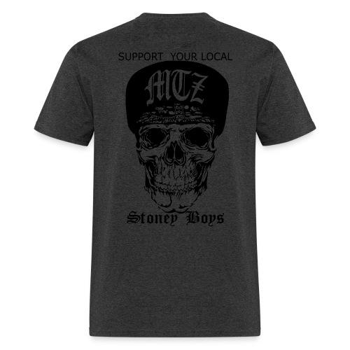 The I heart Martinez MTZ STONEY BOY TEE - Men's T-Shirt
