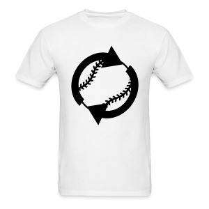 Unlimited baseball - Men's T-Shirt