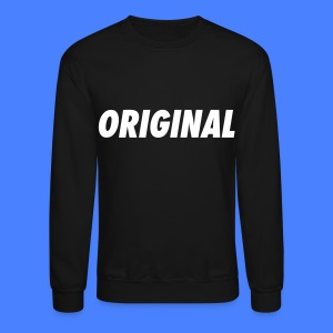 Original Long Sleeve Shirts - stayflyclothing.com - Crewneck Sweatshirt