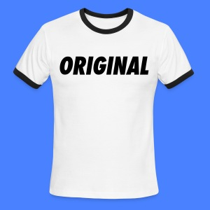 Original T-Shirts - stayflyclothing.com - Men's Ringer T-Shirt