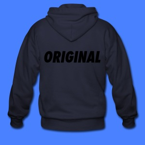 Original Zip Hoodies/Jackets - stayflyclothing.com - Men's Zip Hoodie