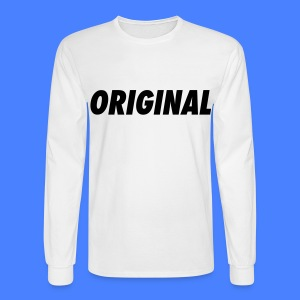 Original Long Sleeve Shirts - stayflyclothing.com - Men's Long Sleeve T-Shirt