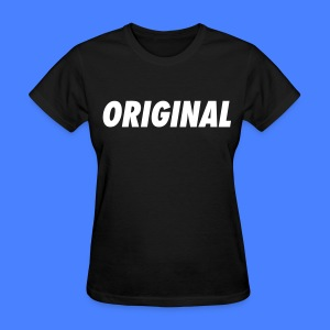 Original Women's T-Shirts - stayflyclothing.com - Women's T-Shirt