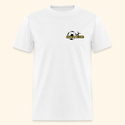 T-shirt Espace-Soccer.com - Men's T-Shirt