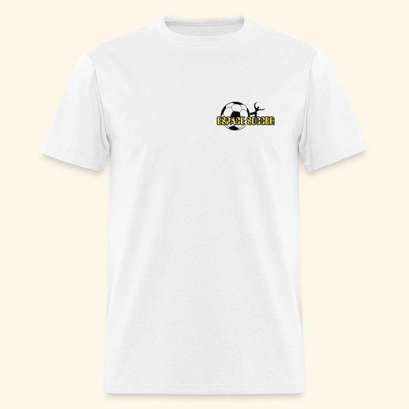 T-shirt Espace-Soccer.com - T-shirt pour hommes