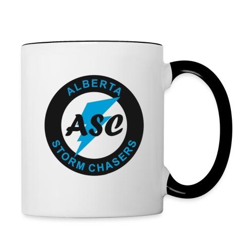 The Official ASC Coffee Mug - Contrast Coffee Mug