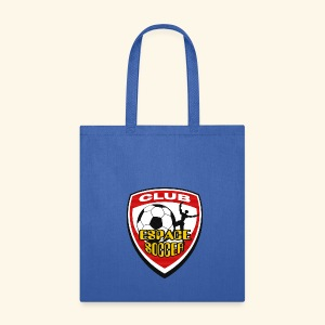 Sac recyclable Club Espace Soccer - Sac fourre-tout