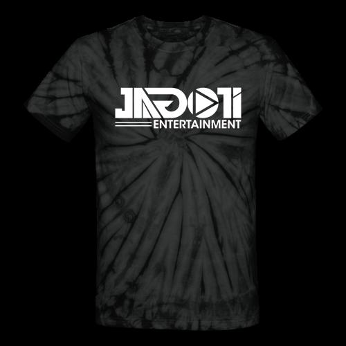 Logo Tye Dye Shirt - Unisex Tie Dye T-Shirt