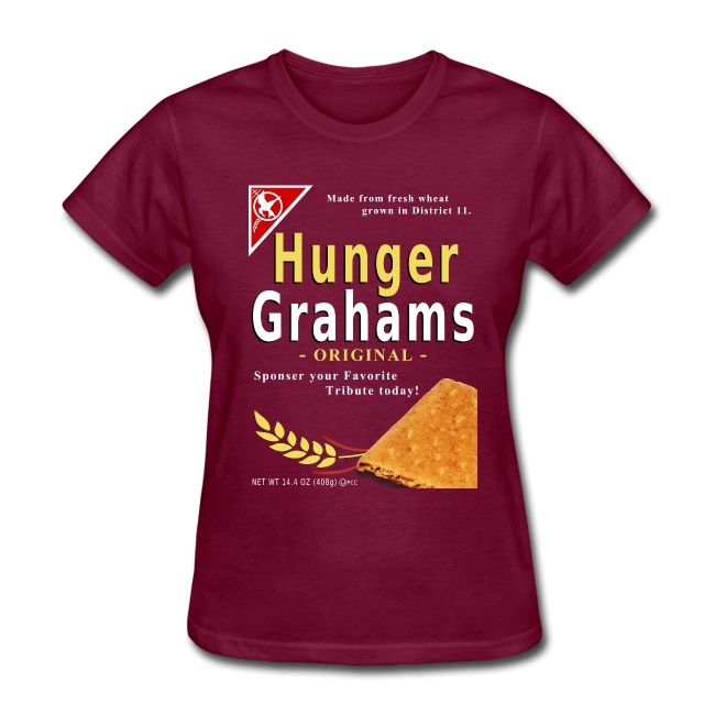 Hunger Grahams