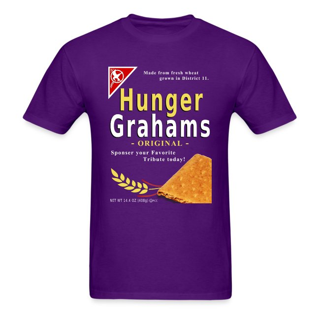 Hunger Grahams