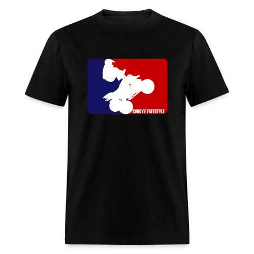 MLB Quad Graphic T-Shirt - Men's T-Shirt