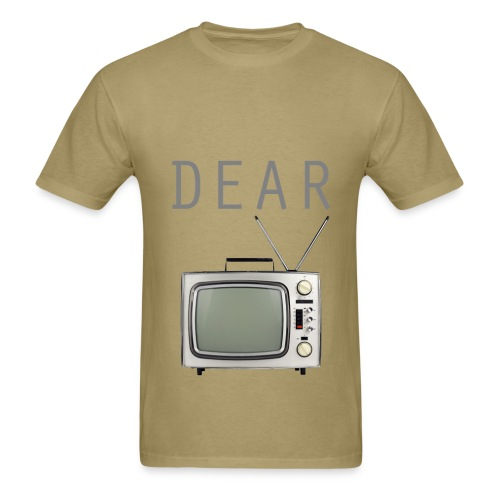Men's Tablo Dear TV T-Shirt - Men's T-Shirt