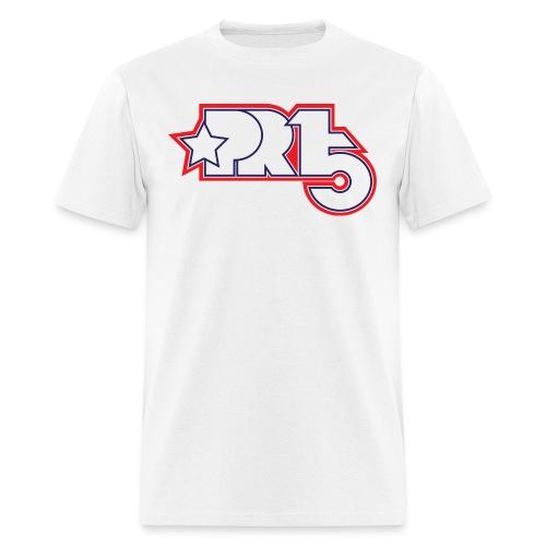 PR15 - Men's T-Shirt