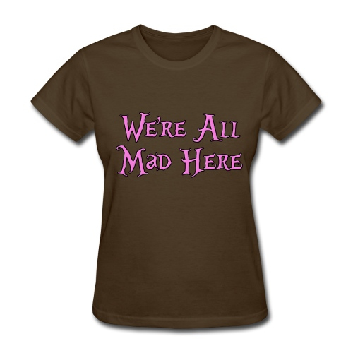 Mad Tee - Women's T-Shirt