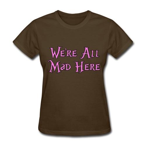 Mad Tee - Women's T-Shirt