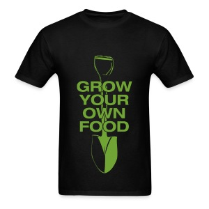 Growyrown - Men's T-Shirt