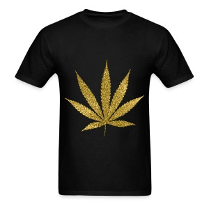 goldweed - Men's T-Shirt